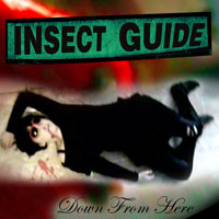 The Insect Guide DPR005 Down From Here
