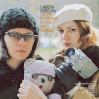 Camera Obscura ER1104 Underachievers Please Try Harder