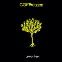 Clair Brennan GPR1 Lemon Trees