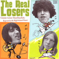 The Real Losers HSR020 Rejected #9