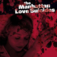 The Manhattan Love Suicides MMR048 Burnt Out Landscapes