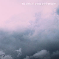 The Pains Of Being Pure At Heart PAINBOW The Pains of Being Pure at Heart EP
