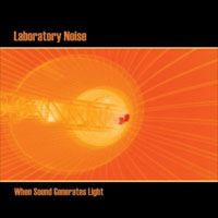 Laboratory Noise RACD002 When Sound Generates Light