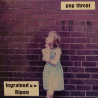 Pop Threat SQRL01 Ingrained