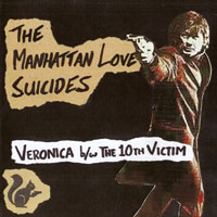 The Manhattan Love Suicides SQRL19 Veronica