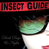 The Insect Guide SQRL27 Dark Days & Nights CD/DVD