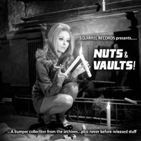 Compilation SQRL44 Nuts & Vaults