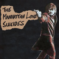 Veronica by The Manhattan Love Suicides